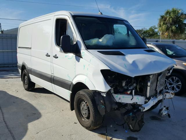 2016 MERCEDES-BENZ SPRINTER 2 2.1L