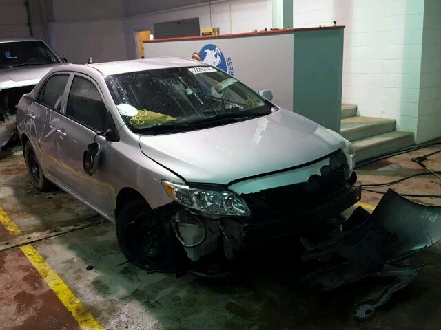 Moncton Car Auction >> 2010 Toyota Corolla Base Photos Nb Moncton Salvage Car
