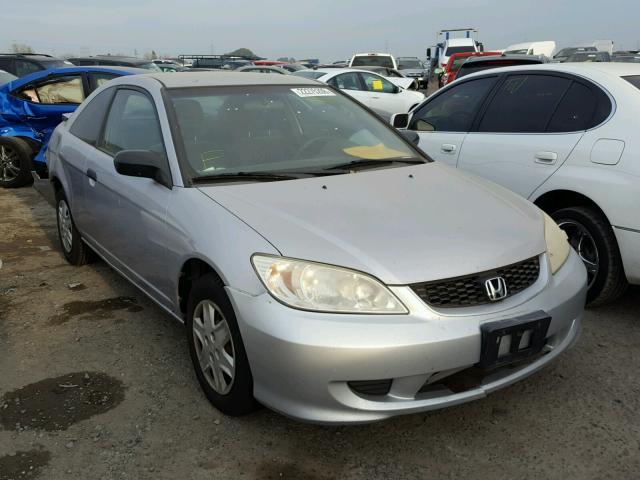 2005 honda civic dx vp for sale ca sacramento for Honda civic vp