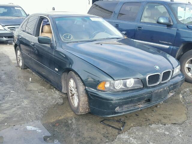 2003 BMW 530 I AUTO 3.0L