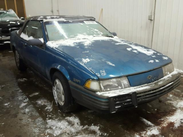 Auto Auction Ended On Vin 1g1jc34t5r7230132 1994
