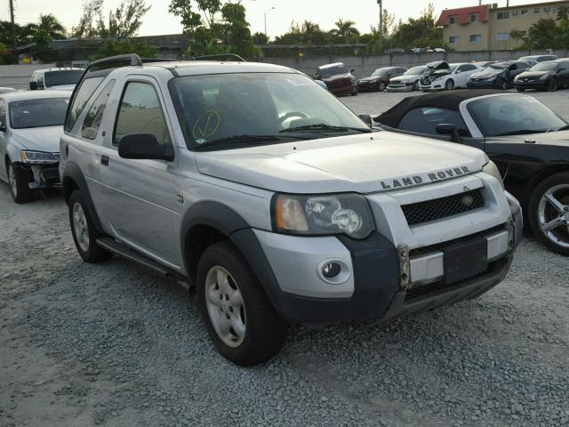 2004 land rover freelander se 3 door for sale fl miami. Black Bedroom Furniture Sets. Home Design Ideas