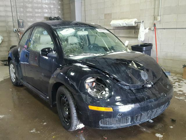 2010 Volkswagen New Beetle For Sale Mn Minneapolis