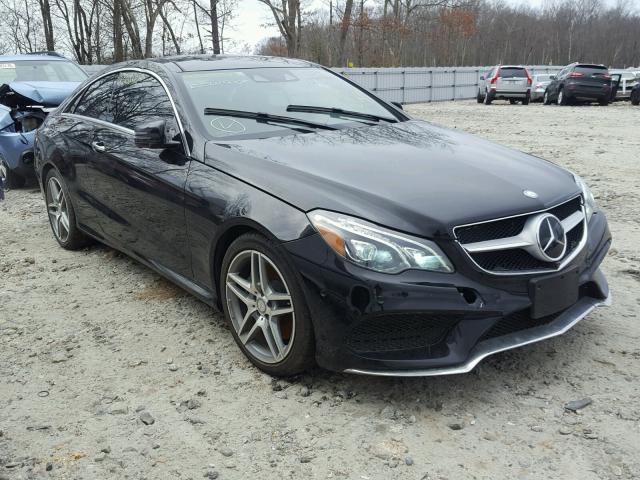 2016 Mercedes Benz E 550 For Sale Ma West Warren
