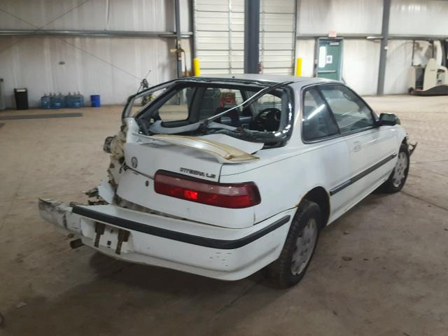 1991 ACURA INTEGRA LS Photos - Salvage Car Auction - Copart USA