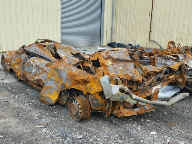 Auto Auction Ended on VIN: 8K42Y107765 1968 Ford Torino in