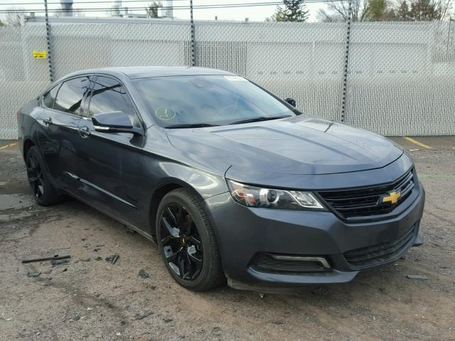 Car Auctions In Pa >> Auto Auction Ended on VIN: 2G1165S38F9109515 2015 CHEVROLET IMPALA LTZ in PA - PHILADELPHIA EAST ...
