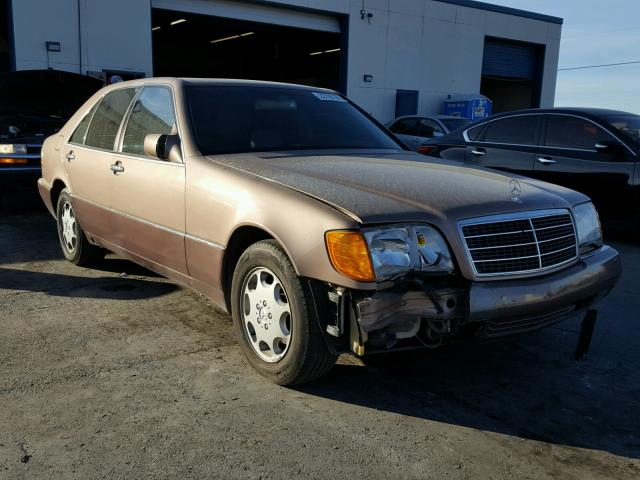1993 mercedes benz 500 sel for sale tx el paso for Mercedes benz for sale el paso