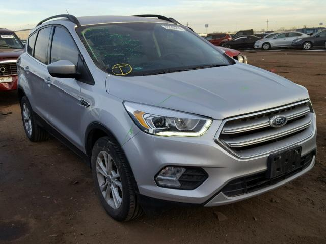 2017 FORD ESCAPE SE 2.0L