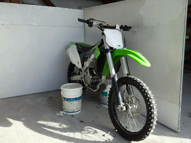 2016 Kawasaki KX250 Z for sale in Miami, FL
