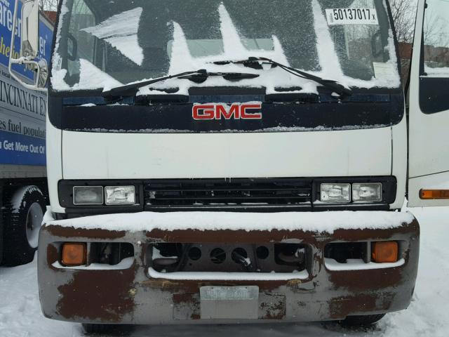 2006 gmc t-series f7b042