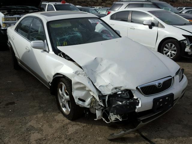 auto auction ended on vin jm1ta2228x1500836 1999 mazda millenia s in nv reno autobidmaster