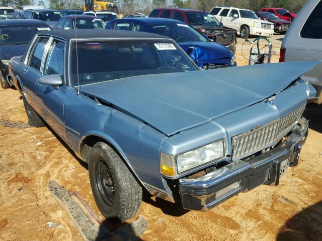 1G1BU51H1HX147065 1987 Chevrolet Caprice Cl in GA