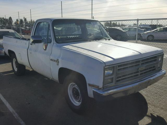 1987 CHEVROLET R20 5.7L