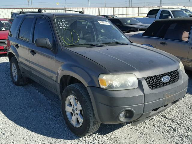2005 Ford Escape Xlt 3 0l