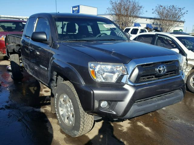auto auction ended on vin 5tftu4gn3ex053302 2014 toyota tacoma pre in sc greer. Black Bedroom Furniture Sets. Home Design Ideas