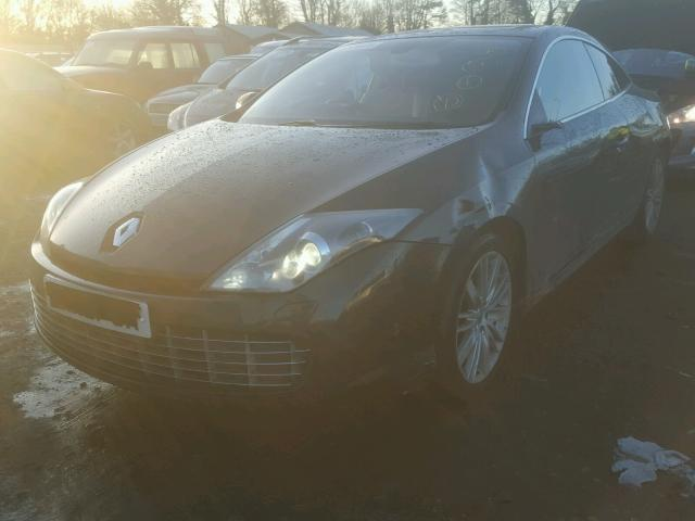 2009 Renault Laguna Gt For Sale At Copart Uk Salvage Car Auctions