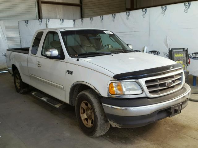 2002 FORD F150 4.2L
