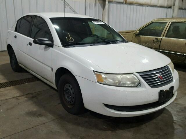 2005 SATURN ION LEVEL 2.2L