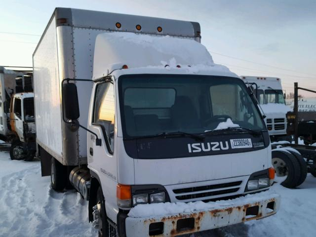 2000 Isuzu NPR for sale in Elgin, IL
