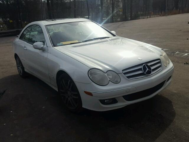 2009 mercedes benz clk 350 for sale nc china grove for Mercedes benz usa email