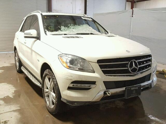 2012 mercedes benz ml 350 bluetec for sale wv for Mercedes benz charleston wv