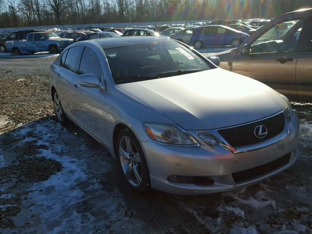 2008 lexus gs 460 for sale tn memphis salvage cars copart usa. Black Bedroom Furniture Sets. Home Design Ideas