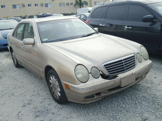 2001 Mercedes Benz E 320 For Sale Fl Miami North