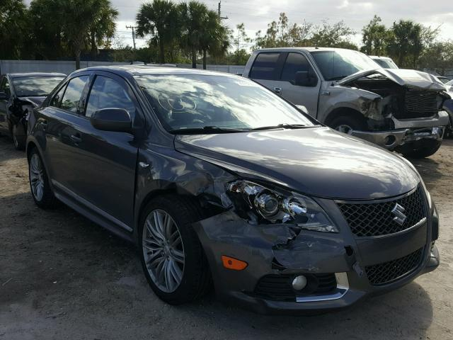 2013 suzuki kizashi sport sls for sale fl west palm. Black Bedroom Furniture Sets. Home Design Ideas