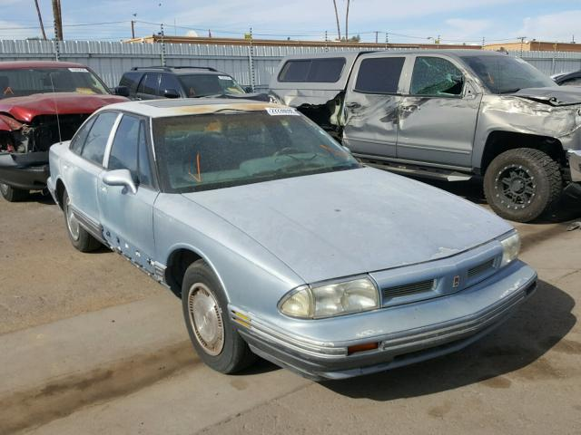 1992 OLDSMOBILE 88 ROYALE 3.8L