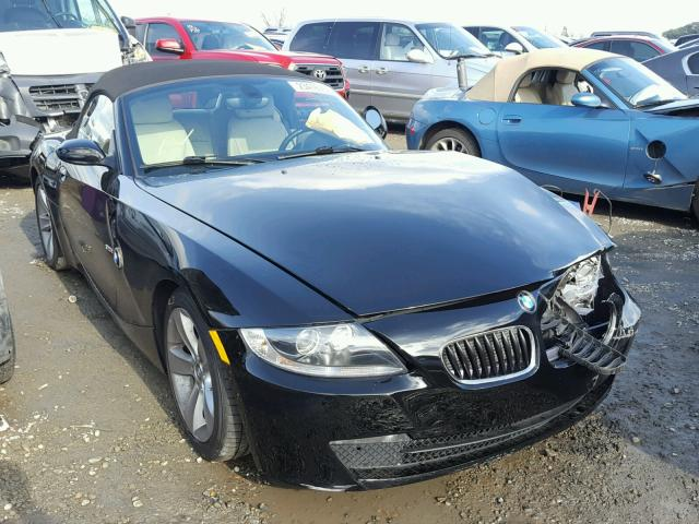 2006 bmw z4 3 0 for sale ca sacramento salvage cars copart usa. Black Bedroom Furniture Sets. Home Design Ideas