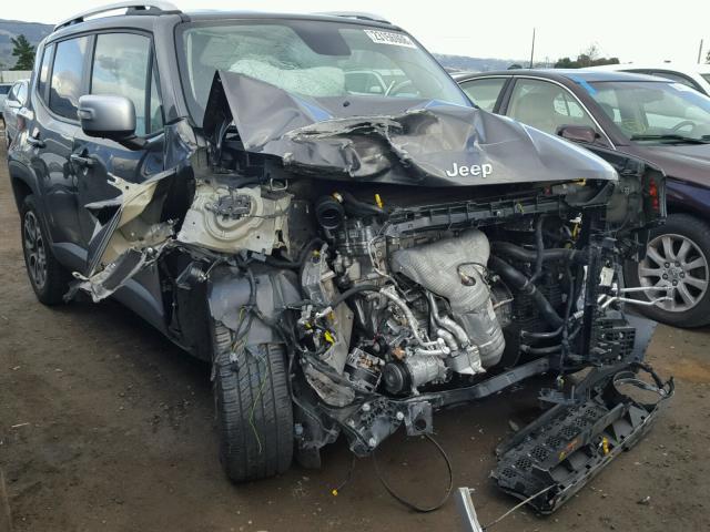 2016 Jeep Renegade L for sale in San Martin, CA