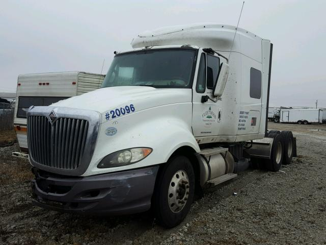2009 INTERNATIONAL PROSTAR PR 14.9L