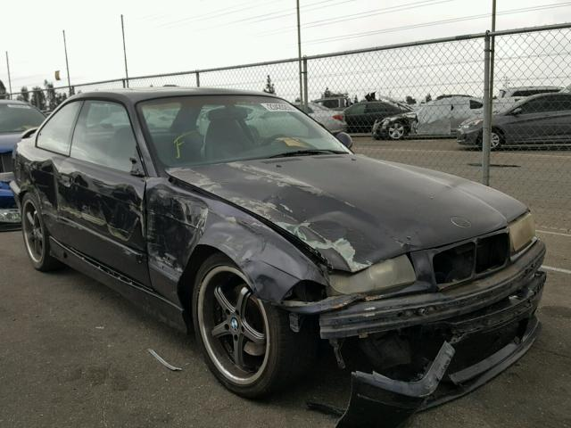 Auto Auction Ended on VIN: WBSBF9328SEH05347 1995 BMW M3 in CA ...