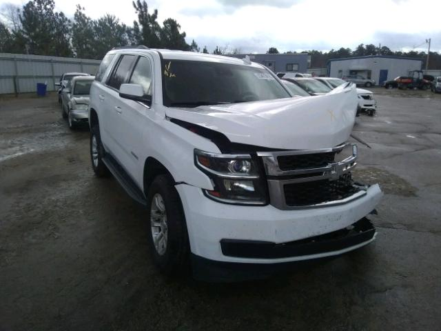 Chevrolet Dealers In Columbia Sc >> 2015 CHEVROLET TAHOE C1500 LT For Sale | SC - COLUMBIA ...