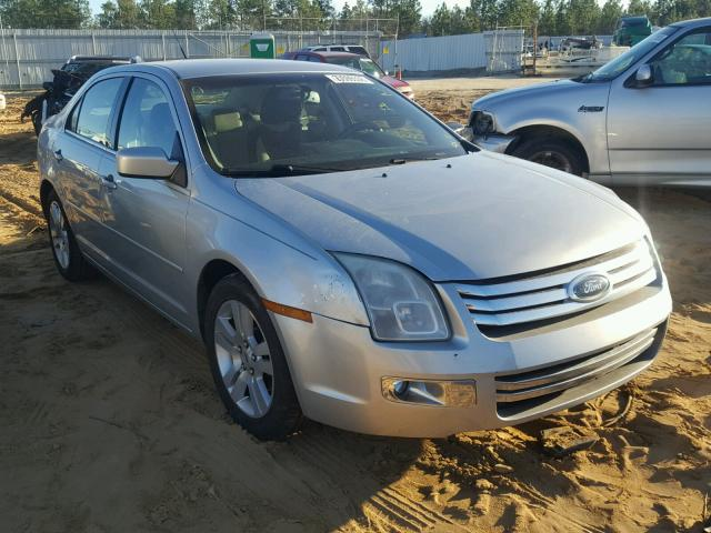 Salvage 2009 FORD FUSION - Small image. Lot 23599308
