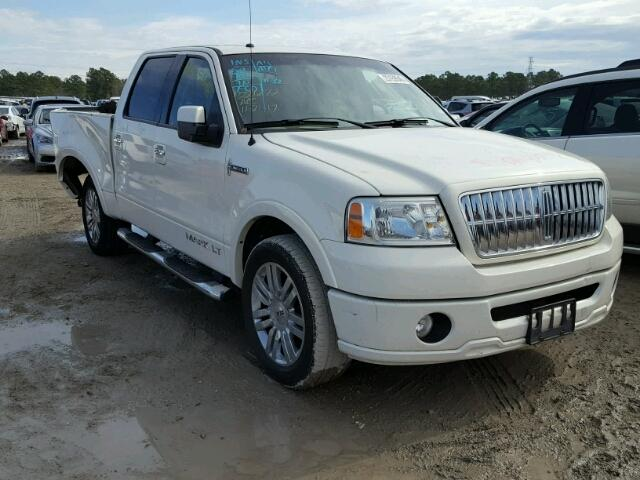 2008 lincoln mark lt for sale tx houston salvage cars copart usa. Black Bedroom Furniture Sets. Home Design Ideas