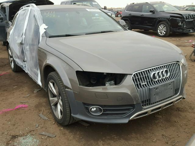 Audi Salvage Cars For Sale Online Audi Auction Greensalvage