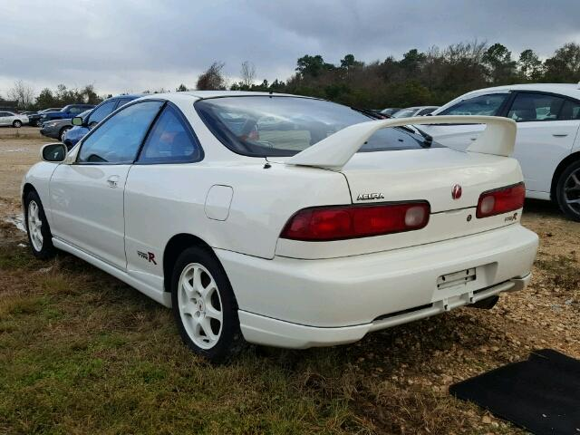 1998 ACURA INTEGRA TYPE-R Photos - Salvage Car Auction ...
