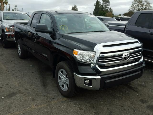 2017 toyota tundra double cab sr sr5 for sale ca van nuys salvage cars copart usa. Black Bedroom Furniture Sets. Home Design Ideas