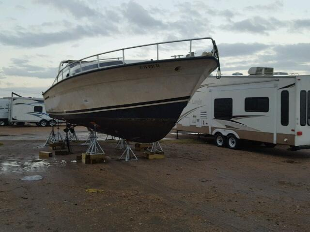 Salvage 1989 Other 40 DOUBLE for sale
