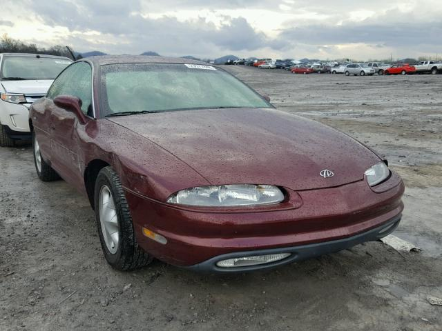 auto auction ended on vin 1g3gr62c0v4124140 1997 oldsmobile aurora in tn knoxville auto auction ended on vin