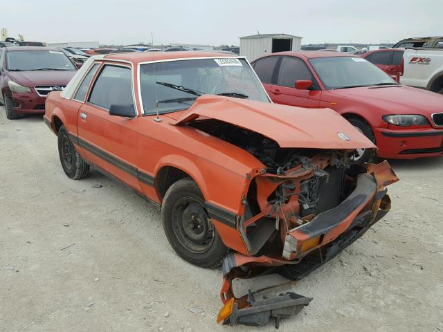 Auto Auction Ended on VIN: 0R02A109084 1980 Ford