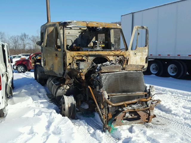 Salvage 2011 INTERNATIONAL PROSTAR PR - Small image. Lot 22564538
