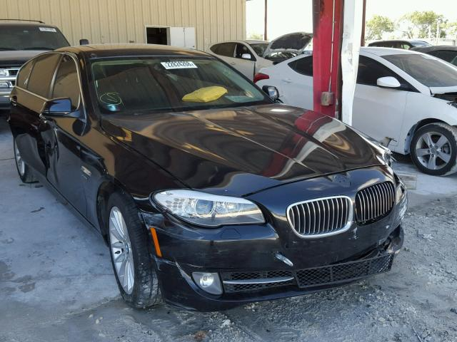 Auto Auction Ended On VIN WBAFUCBC BMW XI In FL - 2011 bmw 535 xi