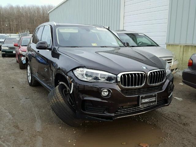 2014 bmw x5 xdrive35i for sale va hampton salvage cars copart usa. Black Bedroom Furniture Sets. Home Design Ideas