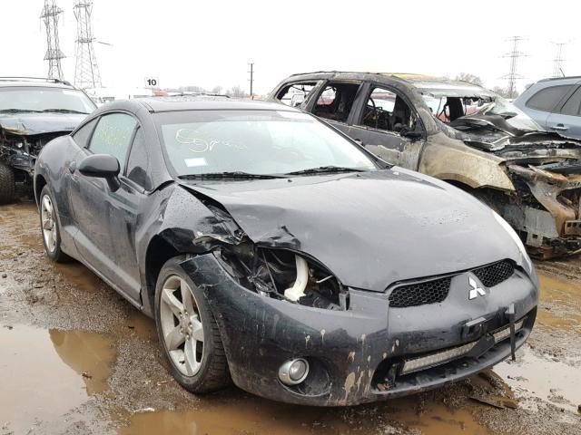 2007 Mitsubishi Eclipse Gs 2.4L