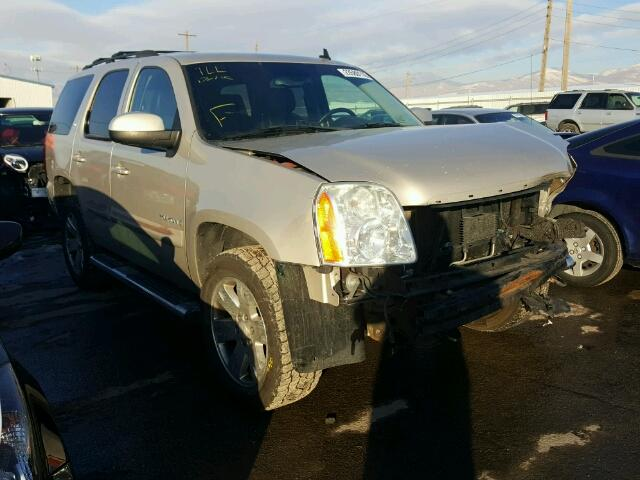copart auctions gmc certificate online en carfinder view for chicago left salvage yukon in lot blue on north sale auto il