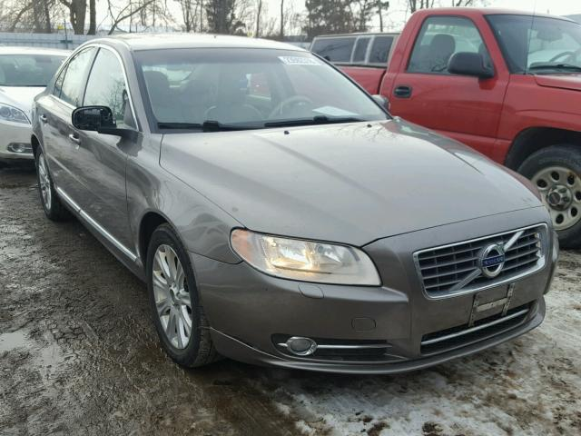 2010 volvo s80 3 2 for sale mi ionia salvage cars. Black Bedroom Furniture Sets. Home Design Ideas