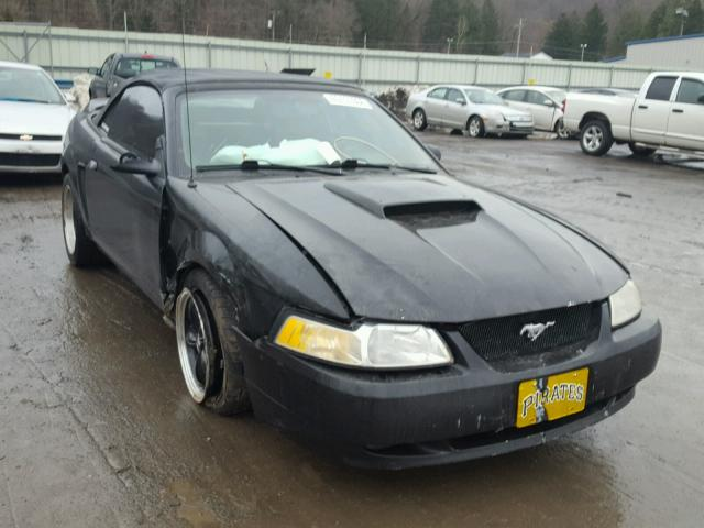 2000 Ford Mustang Gt 4 6l